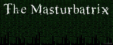 la matrice masturbatrix inspiré érotica